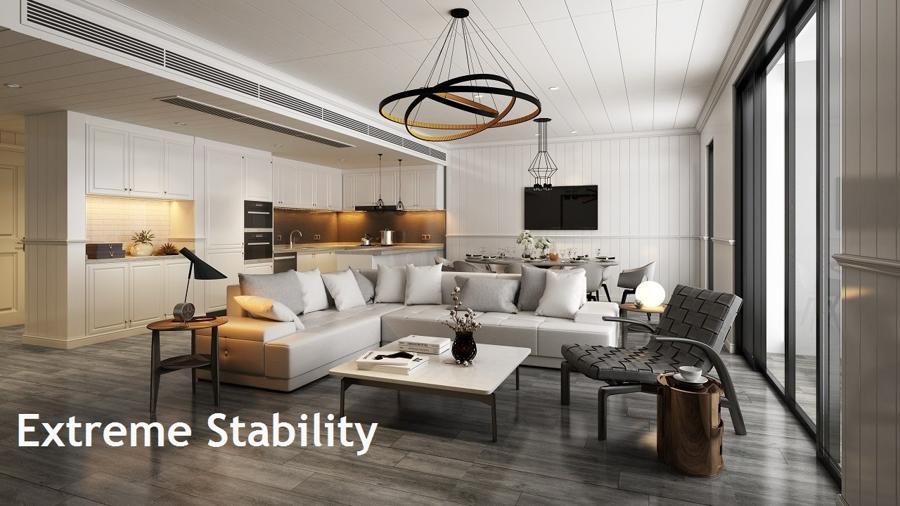S089 - Ash Oak - Living 1 - Extreme Stability L